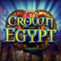 Crown of Egypt Banner