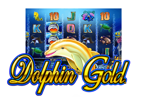 Dolphin Gold Game