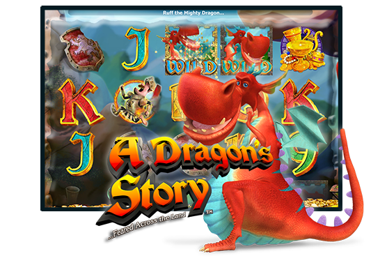 Dragon's Story Game