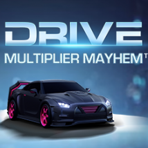 Drive Multiplier Mayhem Banner