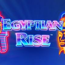 Egyptian Rise Banner