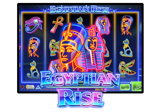 Egyptian Rise Game