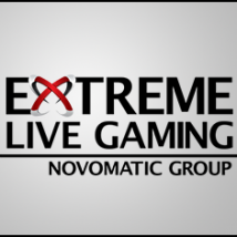 Extreme Live Gaming Banner