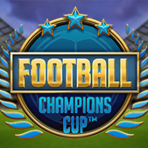 Football Championship Cup Banner