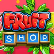 Fruit Shop Banner