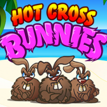 Hot Cross Bunnies Banner