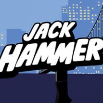 Jack Hammer Banner