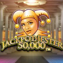 Jester Jackpot Banner