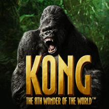 King Kong Banner