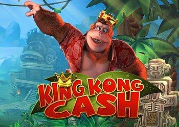 King Kong Cash Logo