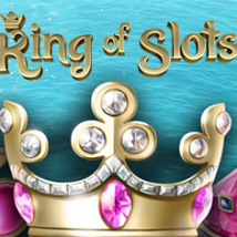 King of Slots Banner