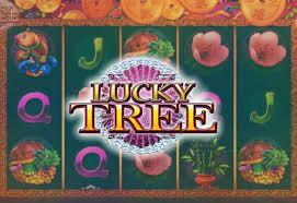 Lucky Tree Slot Logo
