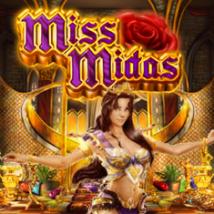 Miss Midas Banner