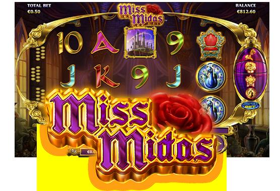 Miss Midas Game
