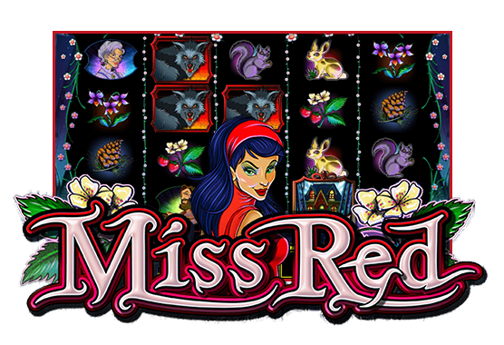 Miss Red Game