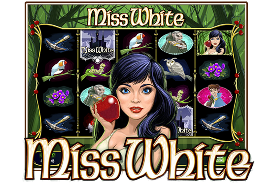 Miss White Game