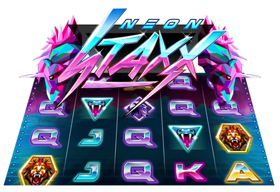 Neon Staxx Game