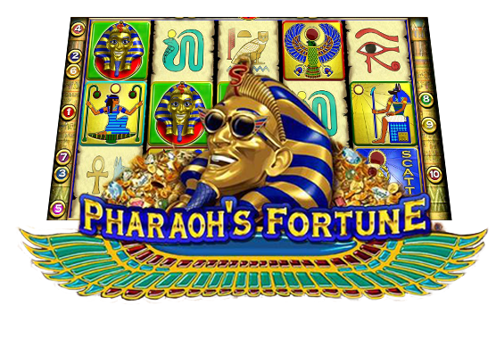 Pharaoh's Fortune Game