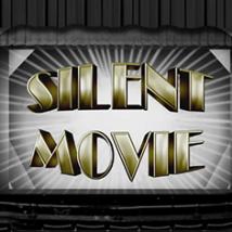 Silent Movie Banner