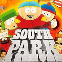 South Park Banner