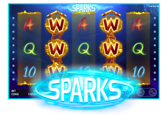 Sparks Game