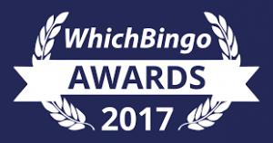Which Bingo Awards Logo