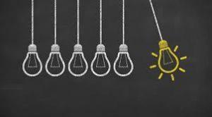 Innovation Light Bulbs