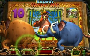 Jungle Jackpots Colossal Spins