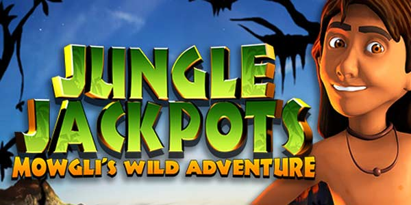 Jungle Jackpots Feature Image