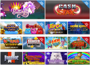 New GoWin Casino Mobile Slots Games