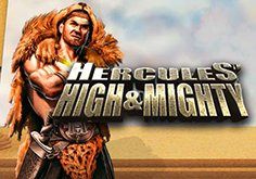 Hercules High & Mighty Feature Image