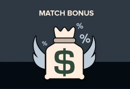 mobile deposit match bonus