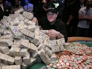 2006 wsop main event winner