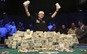 2008 wsop main event winner