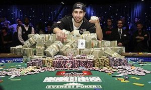 2010 wsop main event winner