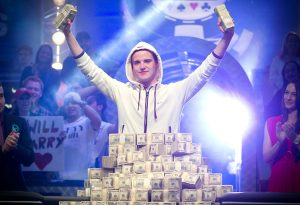 2011 wsop main event winner