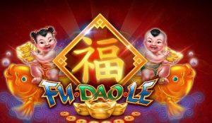 Fu Dao Le Slot Logo