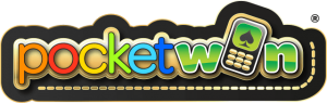 Pocketwin Logo