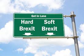 Hard Brexit vs Soft Brexit