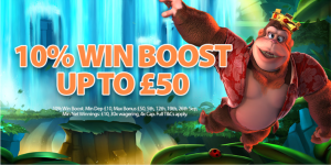 September Tuesday Win Boost