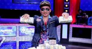 wsop main event 2016 winner