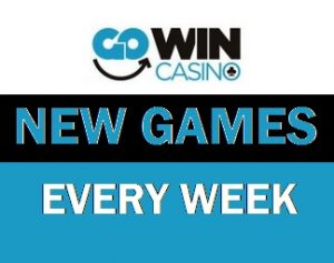 gowin casino new games slots
