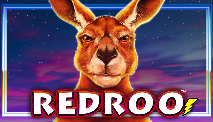 Red Roo by Lightning Box