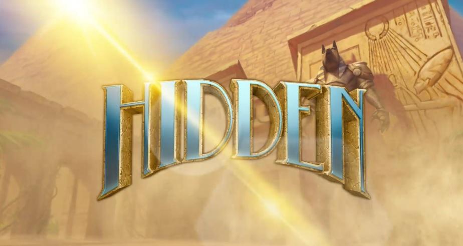 hidden mobile slot