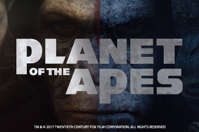 Planet of the Apes Feature Image