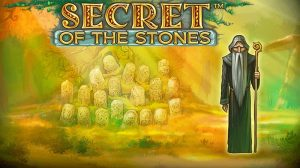 Secret of the Stones Feature Image