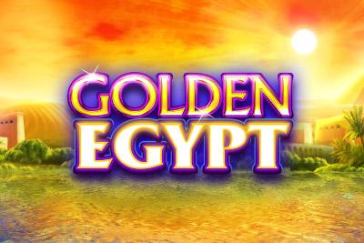 golden egypt slot igt