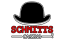 Schmitts Casino Logo Linear
