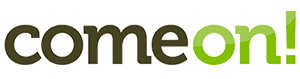 ComeOn Casino Logo Linear