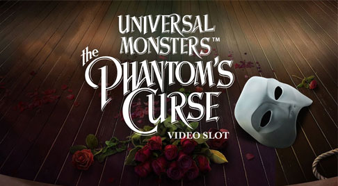 universal monsters the phantom's curse review